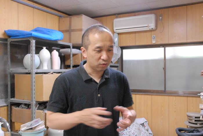 京焼・清水焼 銘窯会 加藤 泰一
